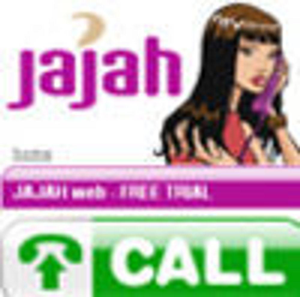 Ny tjeneste viser enklere IP-telefoni