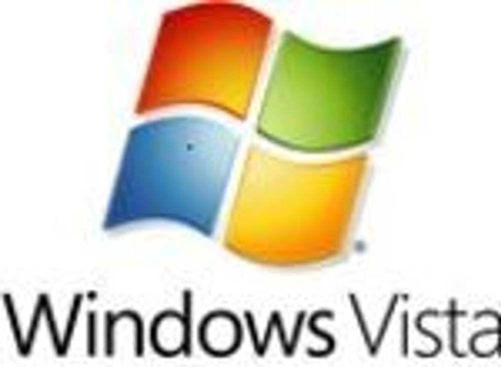 Microsoft utsetter Vista enda en gang