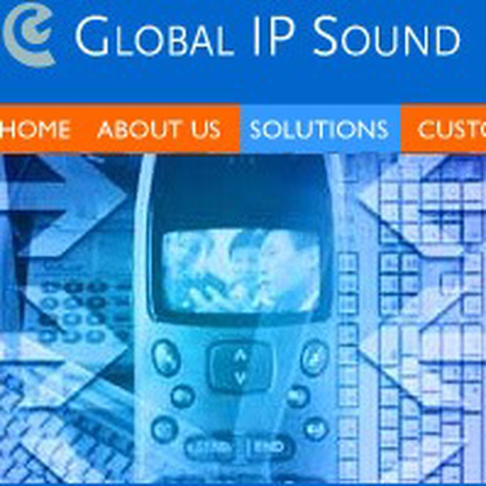 Gartner trekker frem Global IP Sound