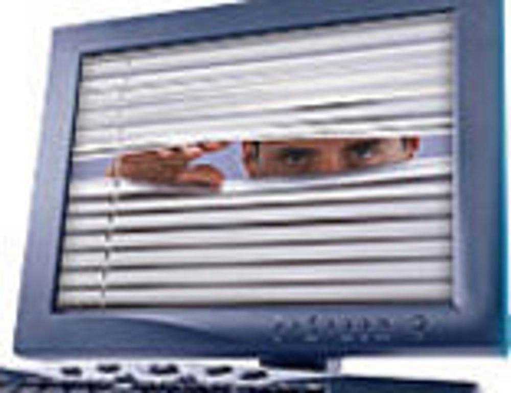 Vista kan avlive anti-spionvarebransjen