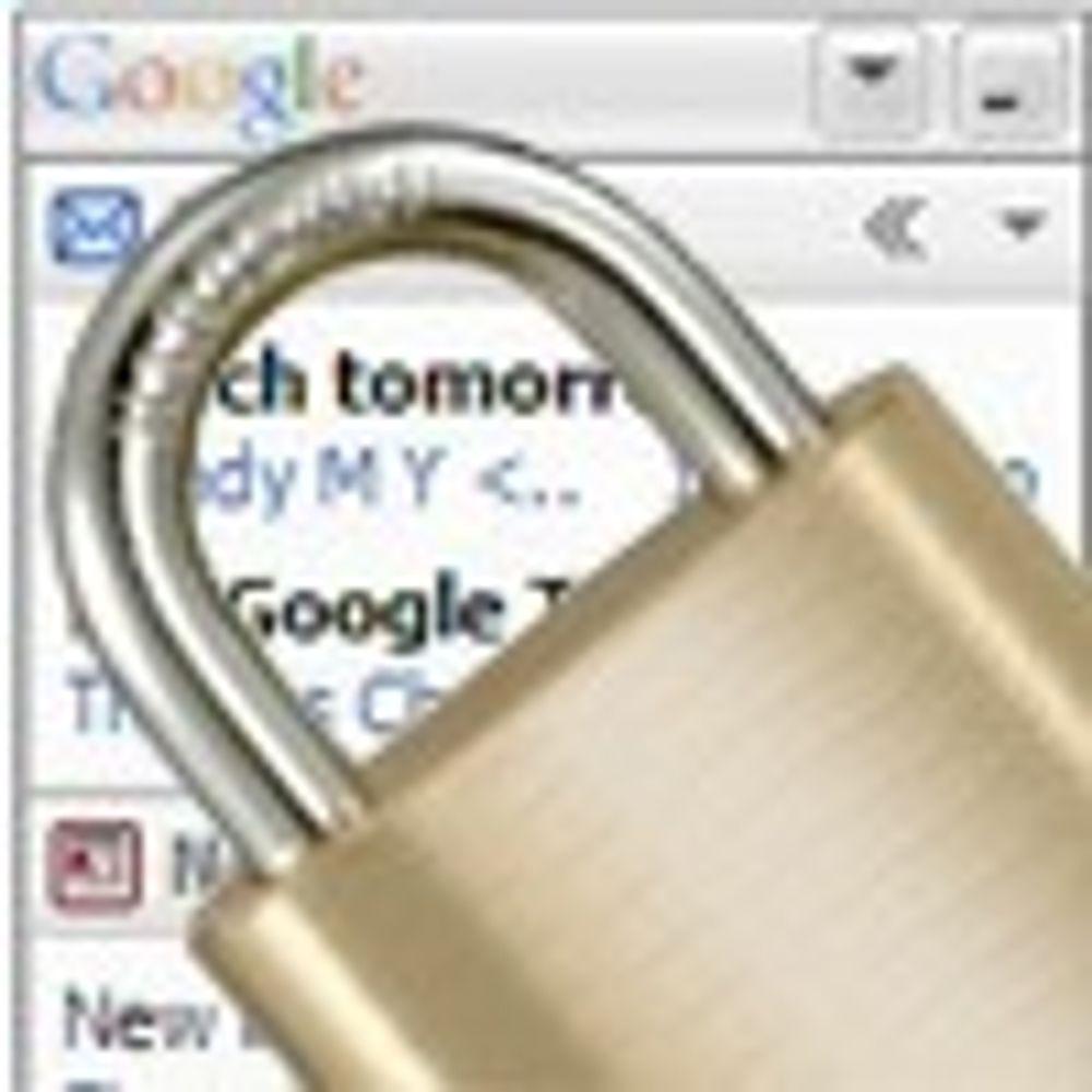 Saksøker Google etter å ha blitt kastet ut