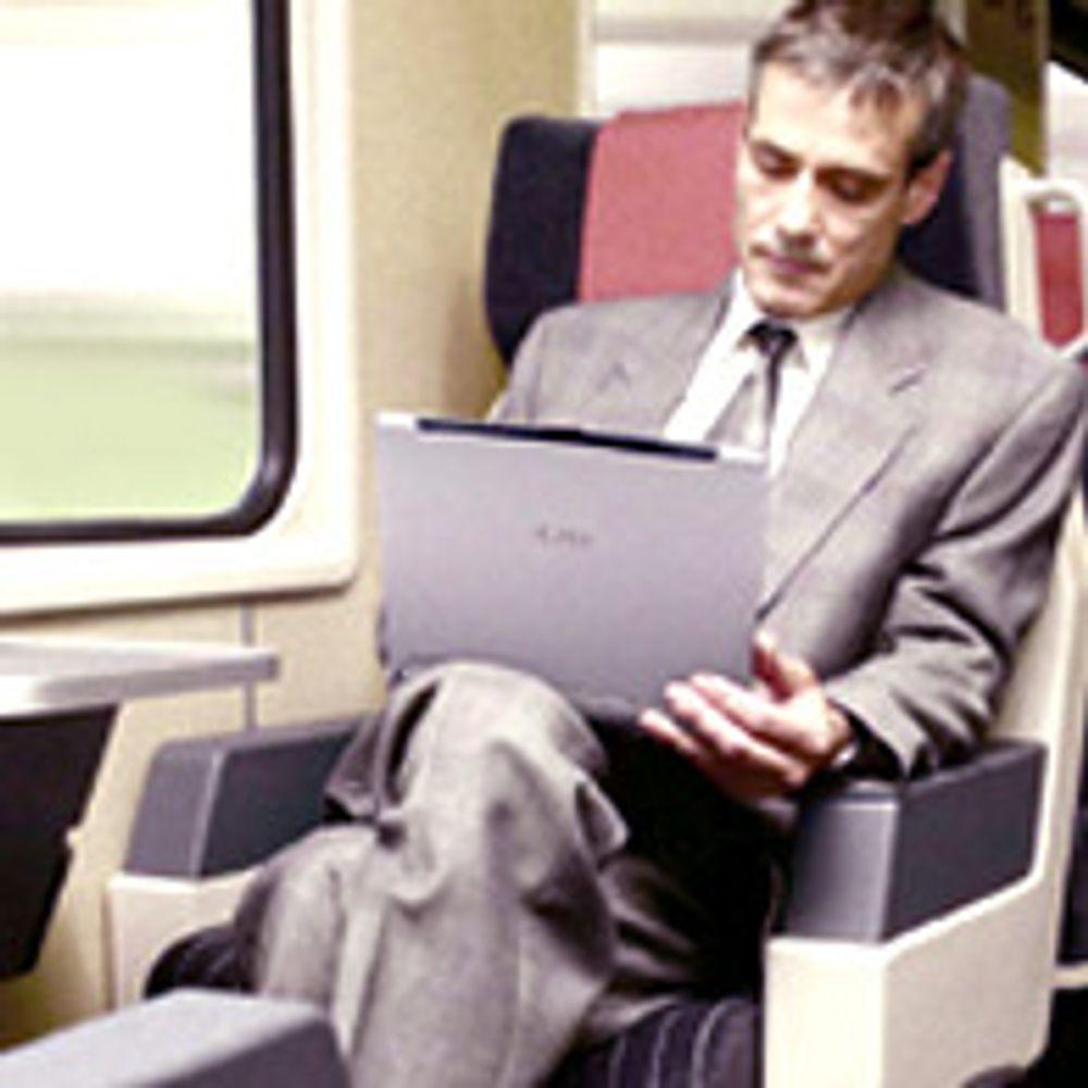 Tele og IT-bransjen slåss om frekvenser