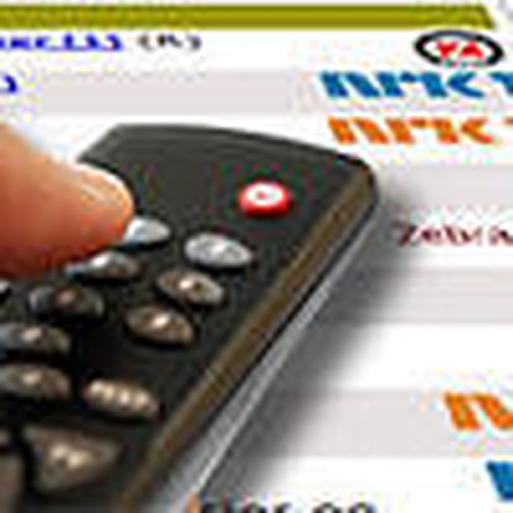 TV over internett vil sprenge dagens nett