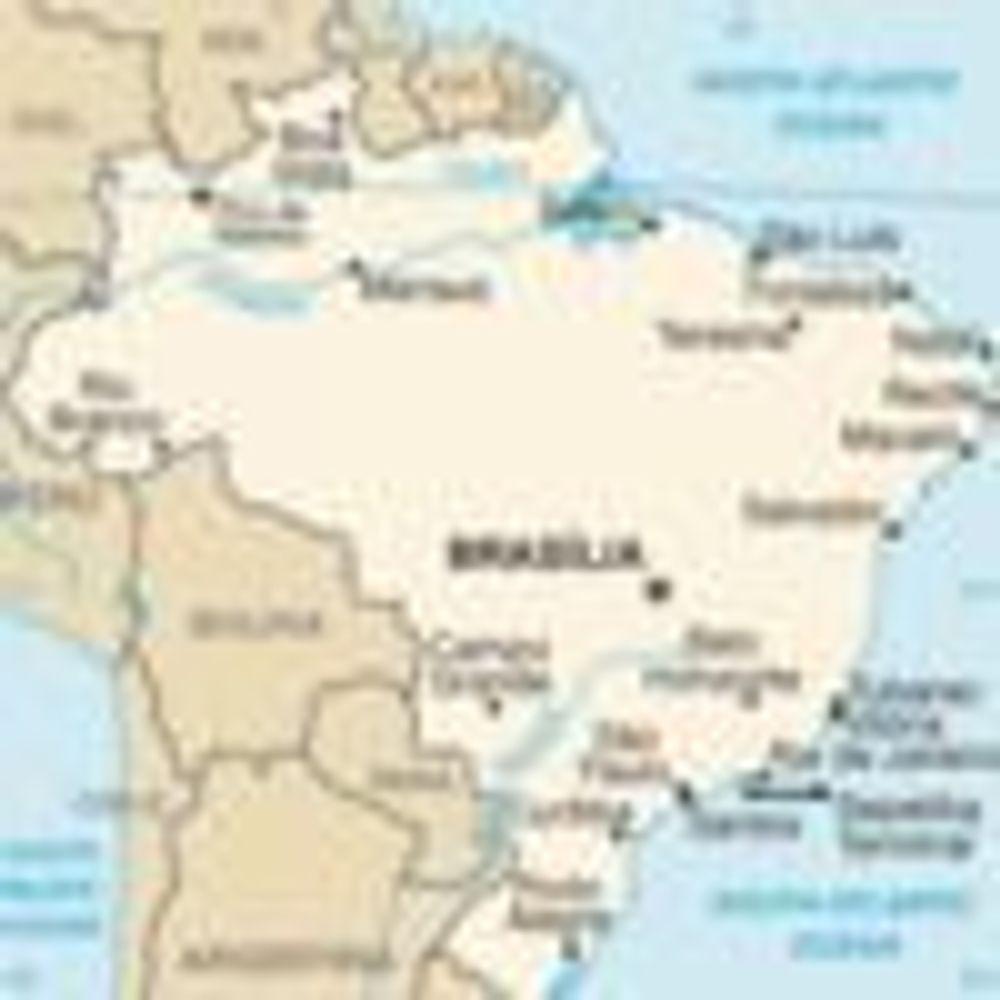 Columbus IT betjener norske kunder fra Brasil