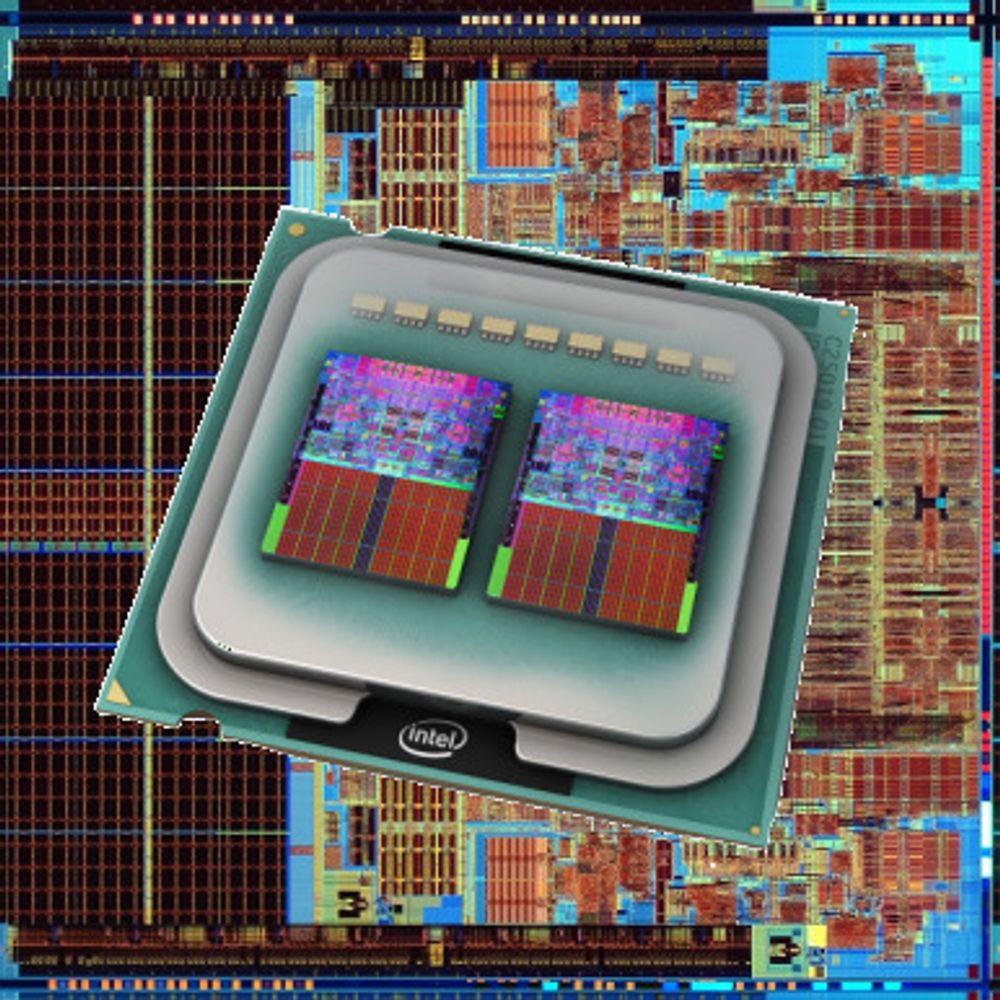 Intel klargjør enda mindre prosessorkretser