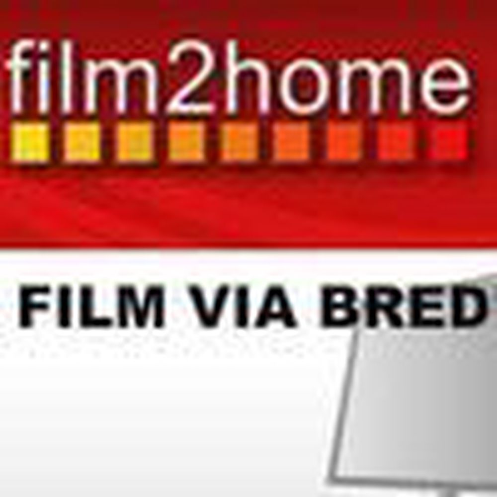 Åpner for lovlig filmnedlasting i Norge