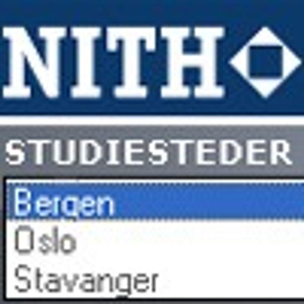 Legger ned IT-høyskole i Bergen og Stavanger
