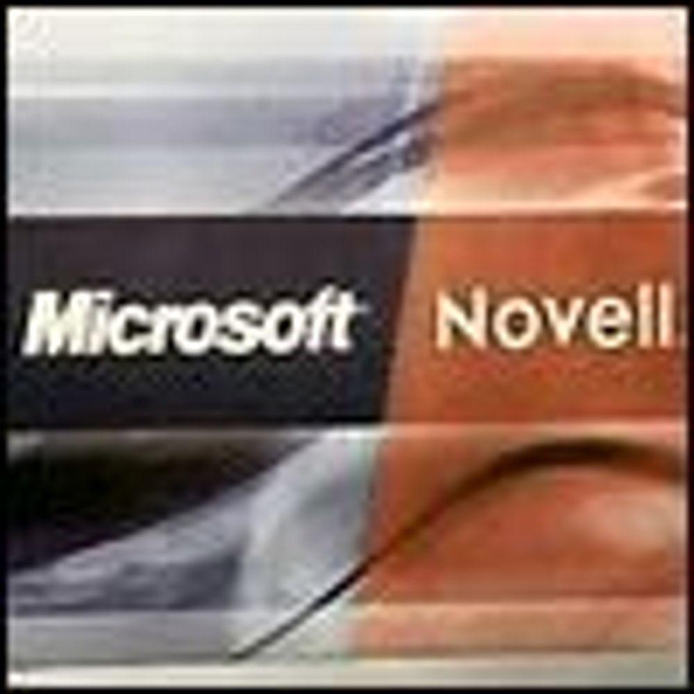 Uenig med Microsoft om patenter og Linux