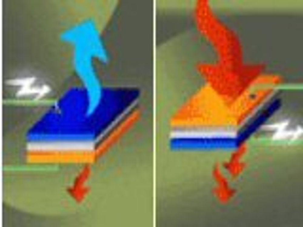 Ny brikke kan både kjøle og levere strøm