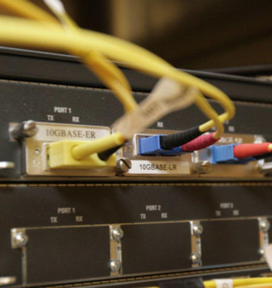 Ny sentral skal sikre det norske internettet