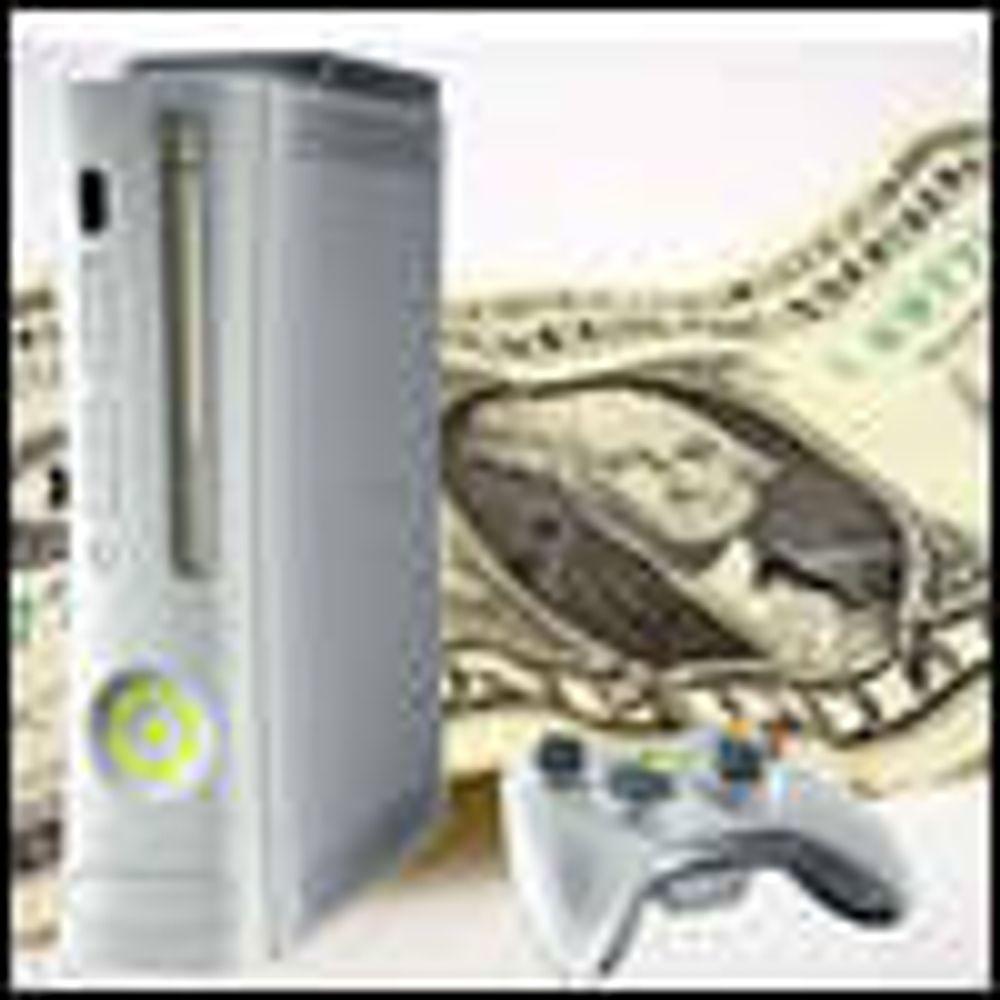 Milliard-tapene øker for Microsoft og Xbox