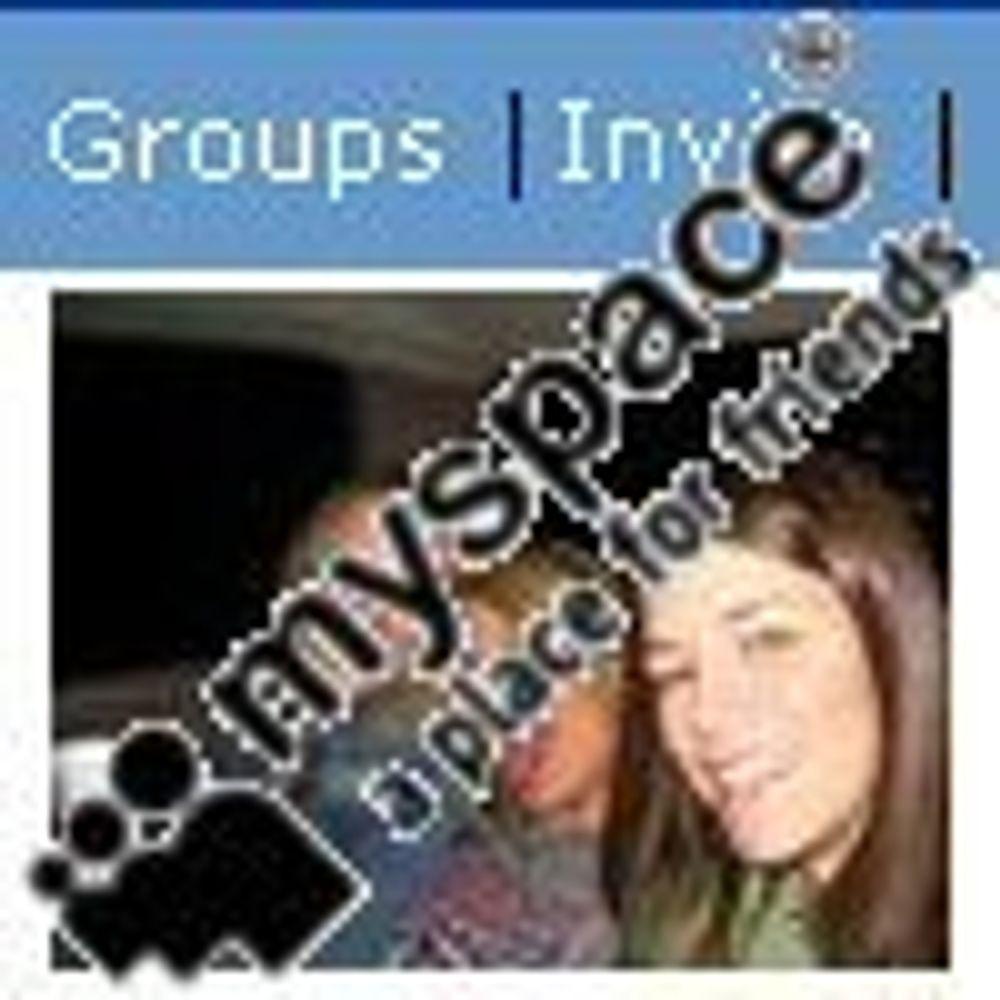 Annonse på MySpace spredte spionvare