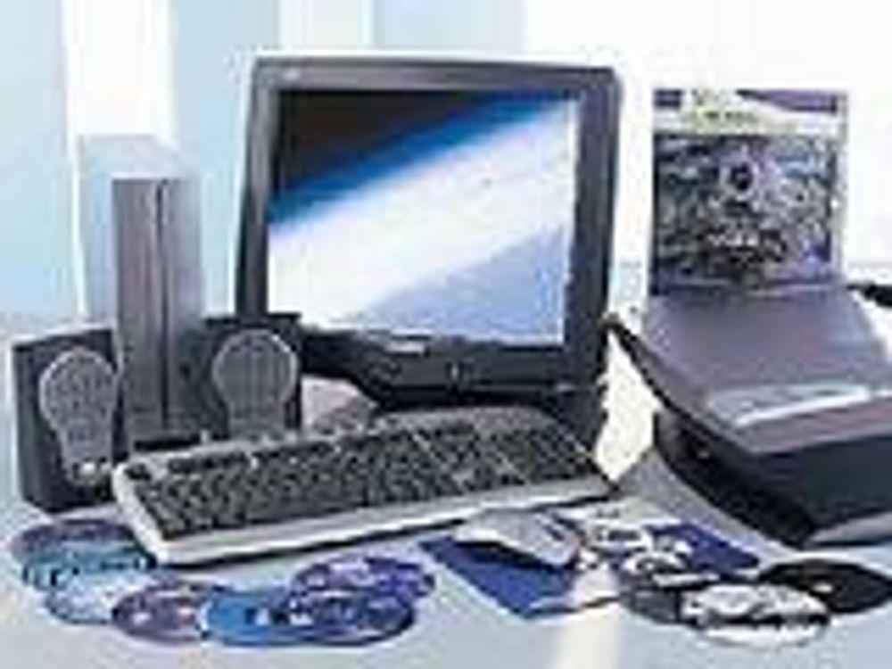 Lite kjent skattehull for hjemme-PC