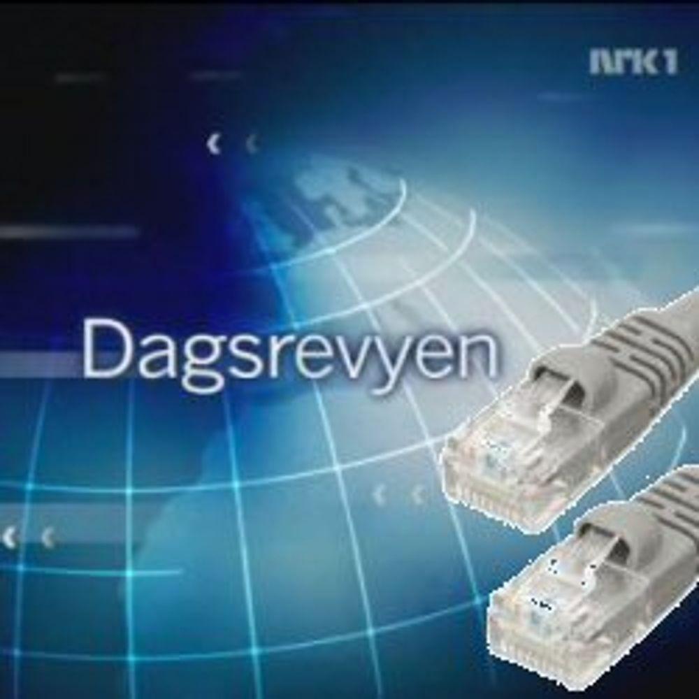 Klargjør IP-distribusjon av NRKs kanaler