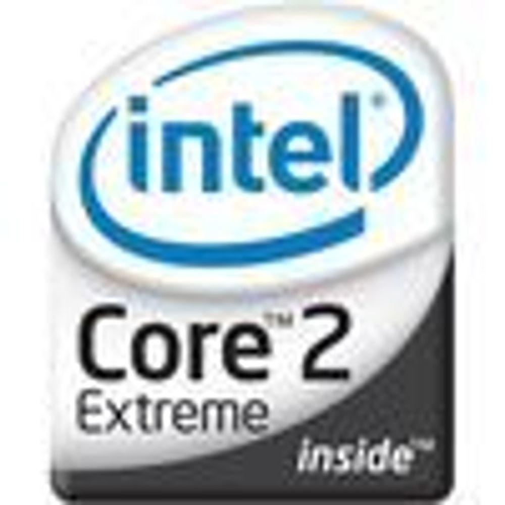 Intel bekrefter datoen for nye Core-lanseringer