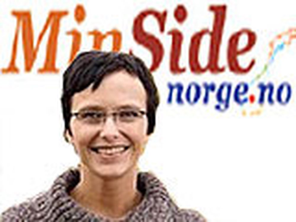 Avviklet sentral rammeavtale for MinSide