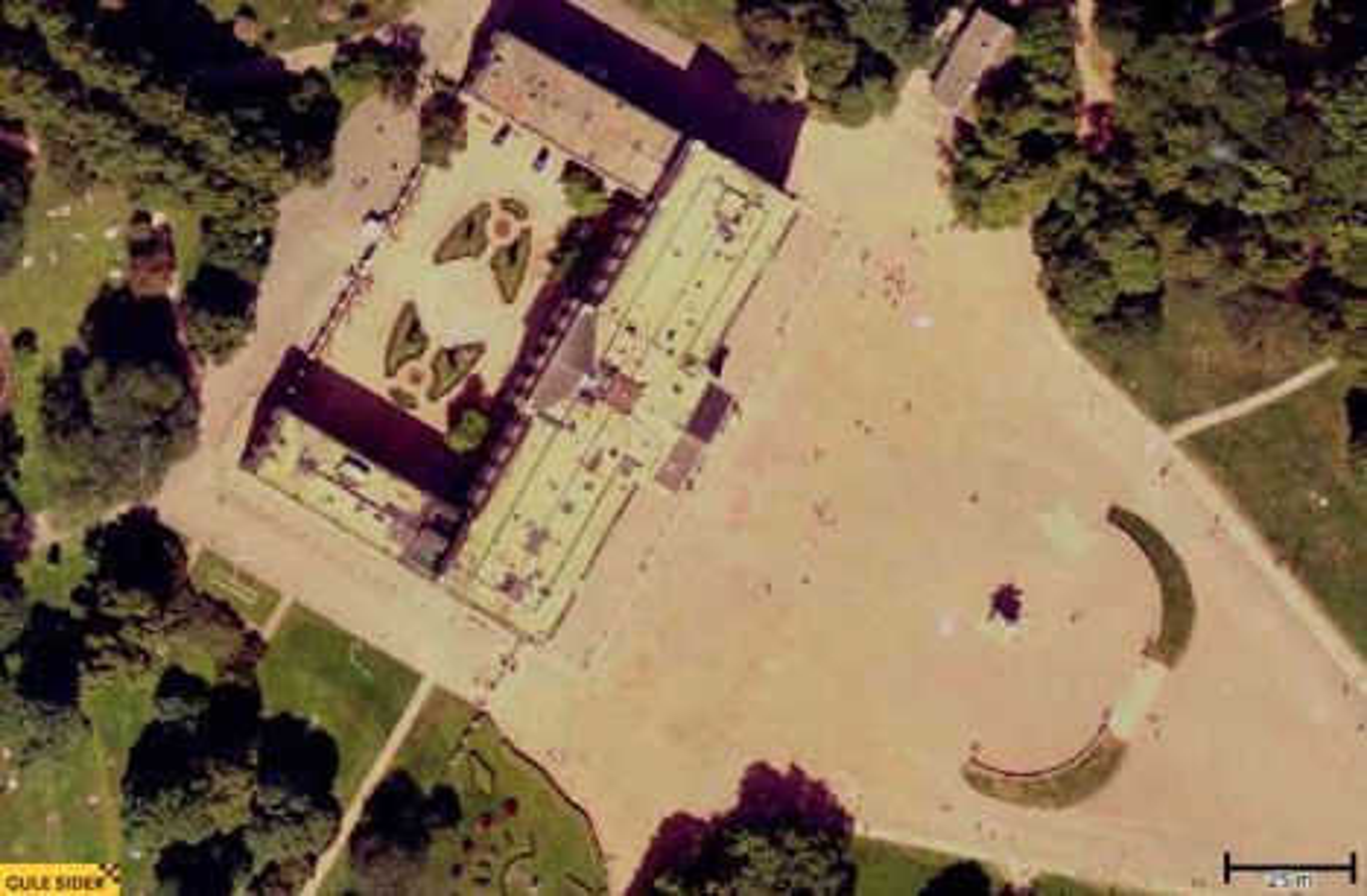 Gule Sider Utfordrer Google Maps I Norge Digi No