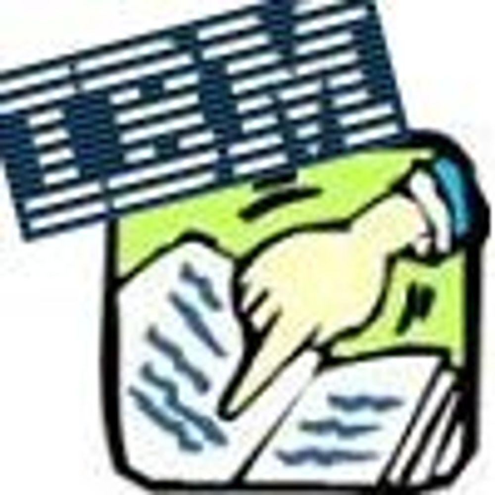 IBM offentliggjør sine patentsøknader