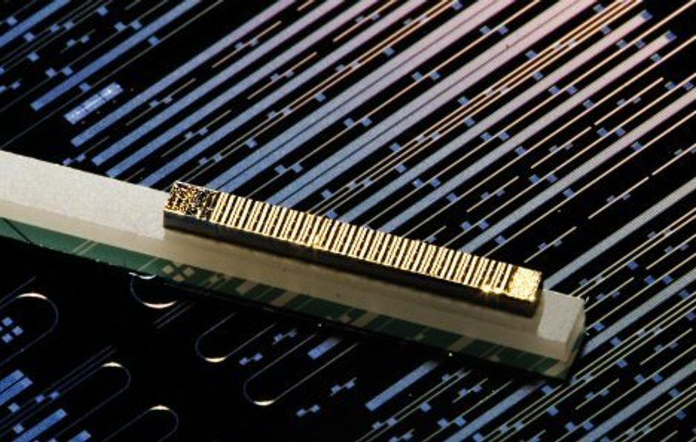 Intel tester prosessor med 80 kjerner