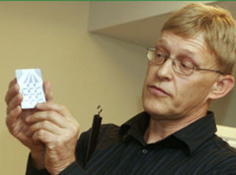 Opticoms arvtager satser på anti-svindel