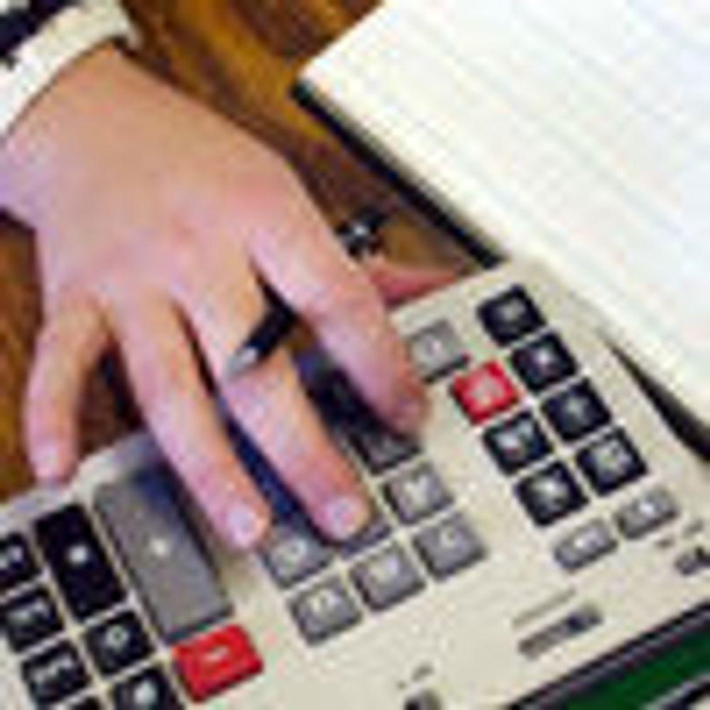 Endring i PC-moms vil gi store refusjoner