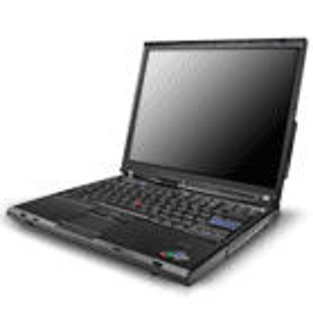 Lenovo-PC tok fyr ombord på flyet