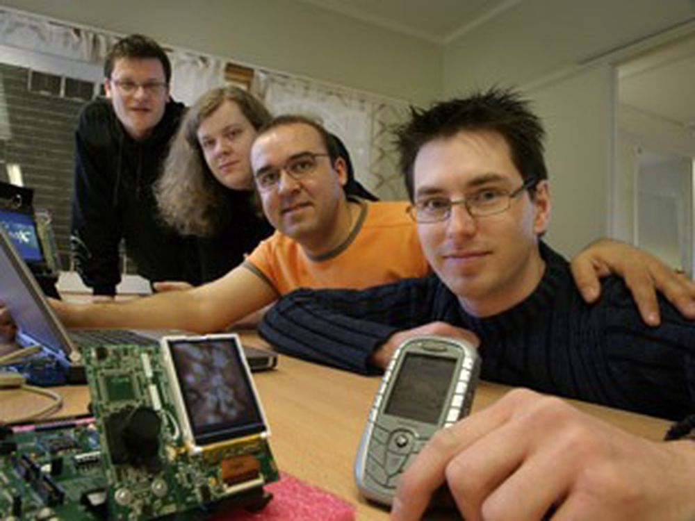 ARM kjøper norsk teknologiselskap
