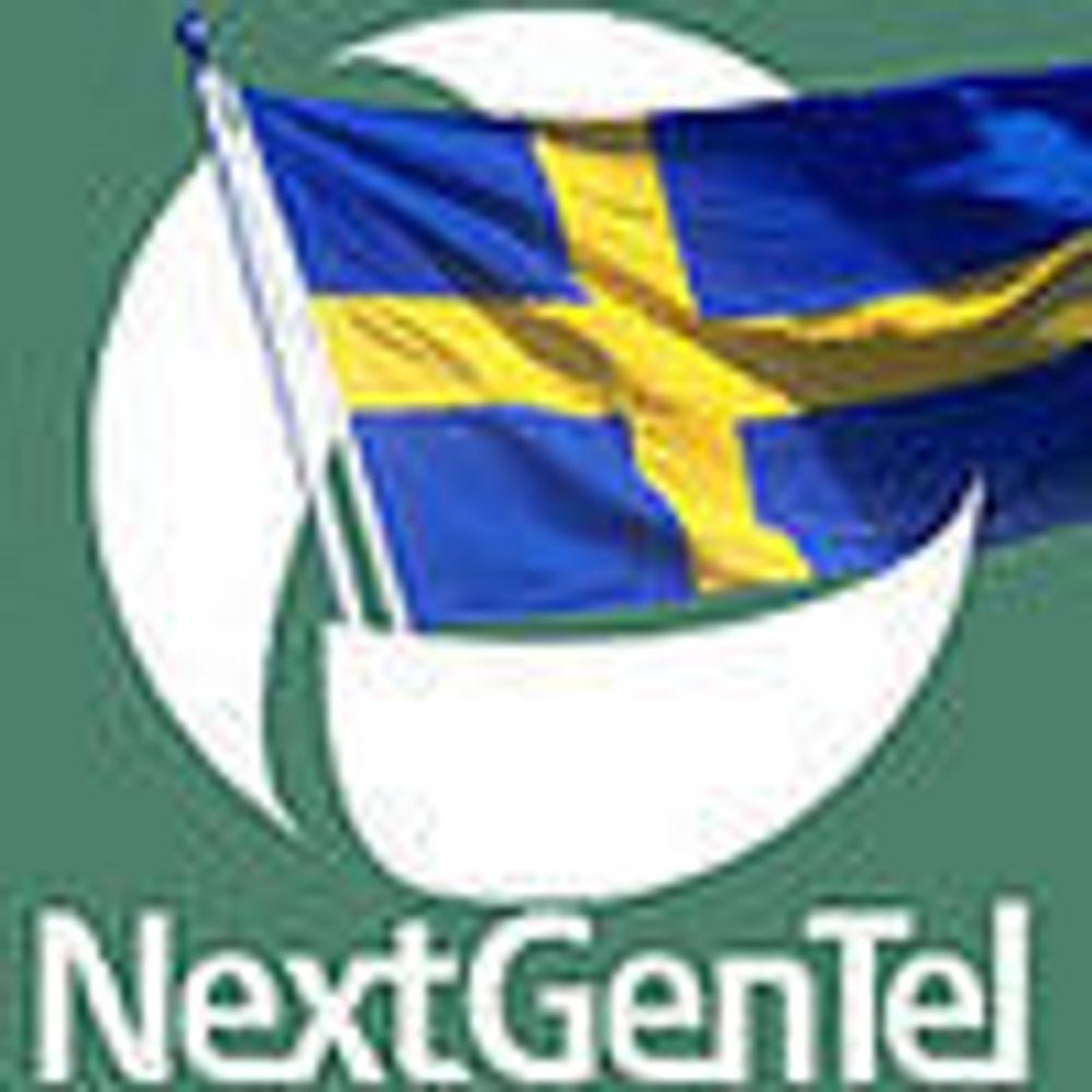 Nextgentel-oppkjøpet helt i boks