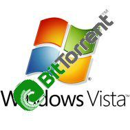 Last ned Vista-beta med BitTorrent