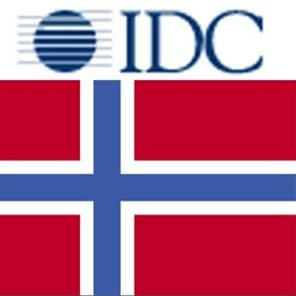 Det norske IT-markedet nærmer seg 40 milliarder
