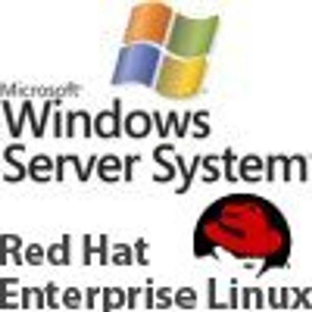 Skepsis til ny Windows/Linux-undersøkelse