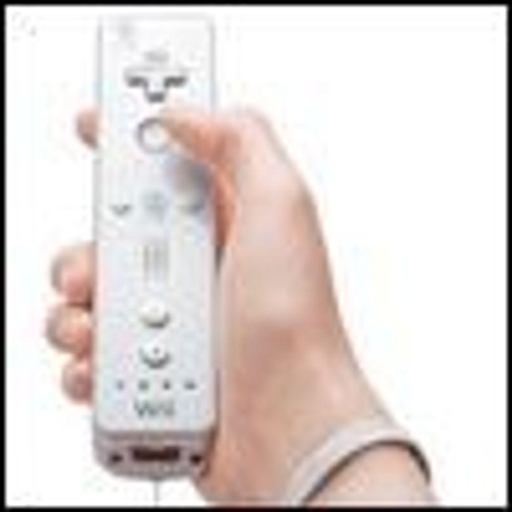 Nintendo er IT-bransjens pengemaskin