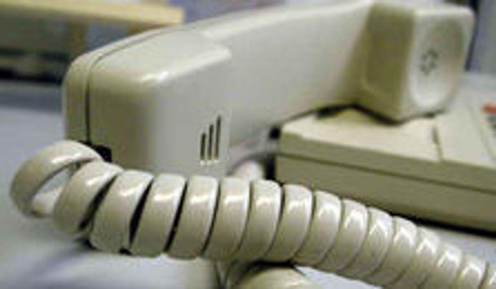 Skal danke ut IP-telefoni med mobilen