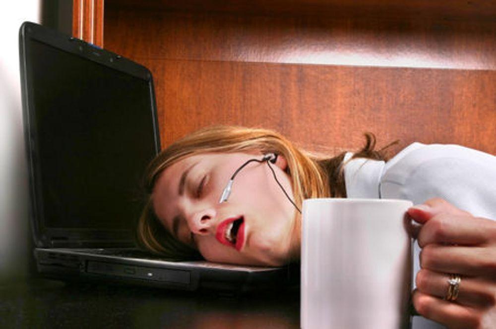Benekter at norske IT-ansatte er late