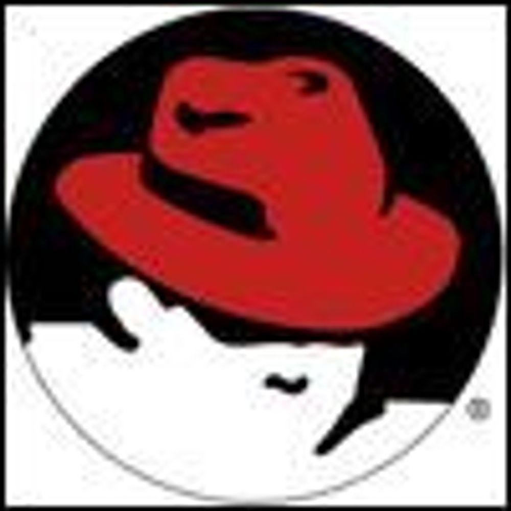 Red Hat selger mer, men tjener mindre