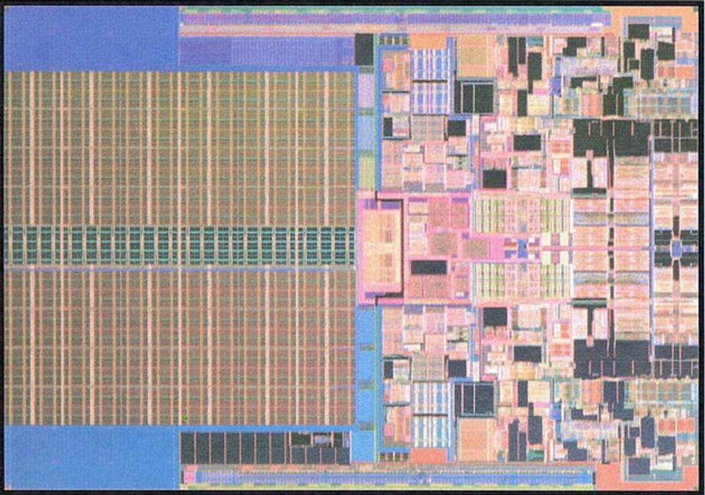 Intel klar med største endring på over ti år