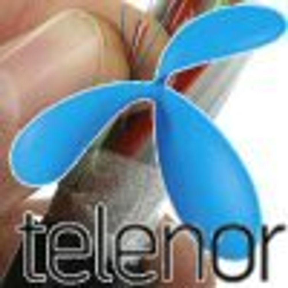 Konkurranse vil presse fram Telenor-fiberet
