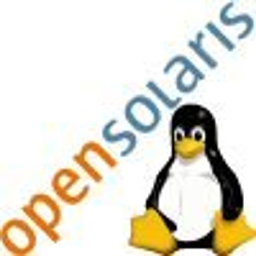 Åpner markedskrig mot Linux