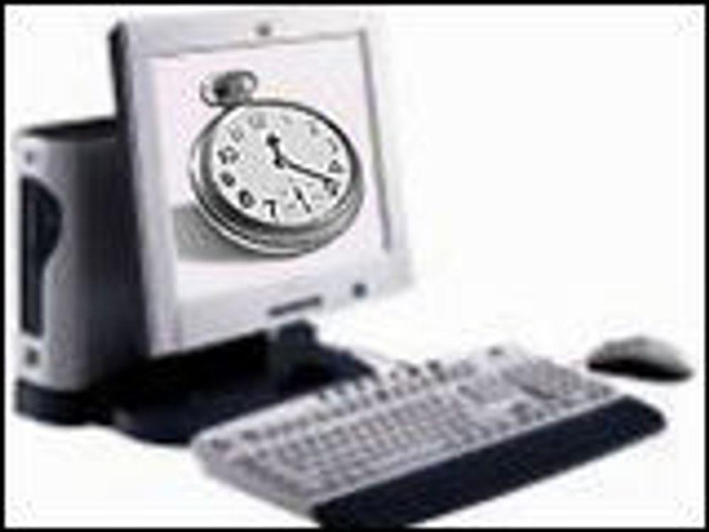 Verdens IT-kunder foran nytt tidsproblem