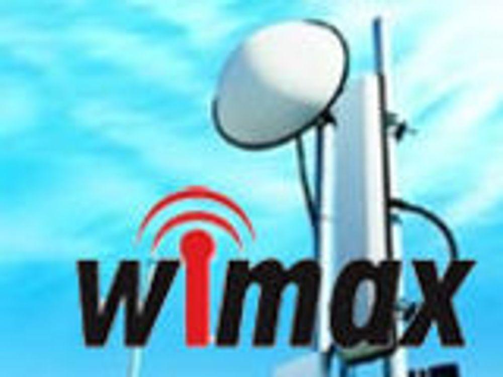 Tror Wimax vil tape mot mobilbransjen