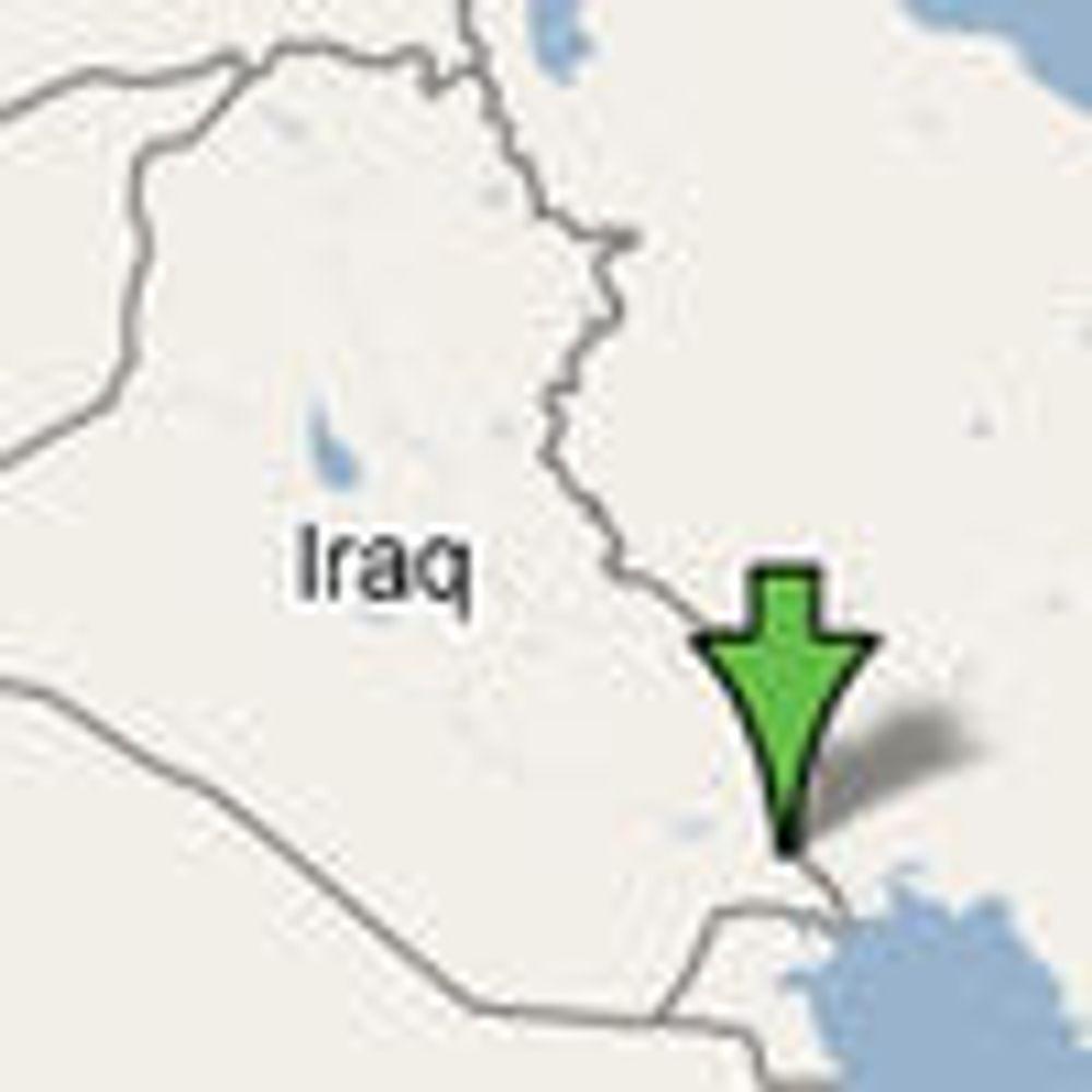 Opprørere bruker Google Earth i Irak-krigen