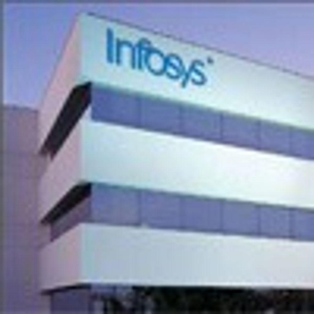 Indisk IT-gigant vokser enda fortere