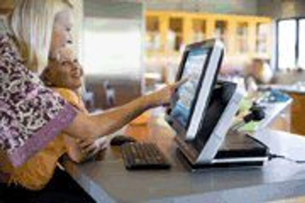 HP lanserer «den perfekte kjøkken-PC-en»
