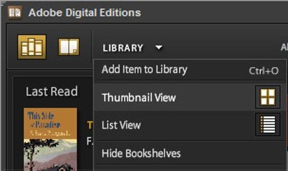 Adobe slipper smartere dokument-leser