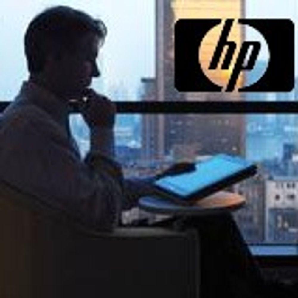 Brukere utfordrer HP om virtualisering