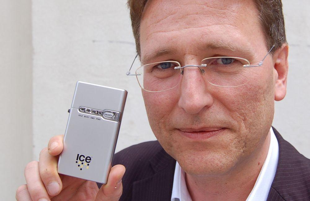 Turbo-3G gir superkort rekkevidde