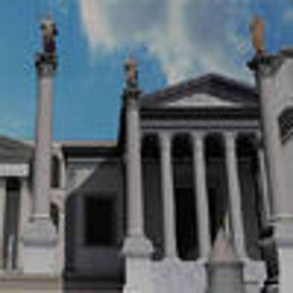 Gamle Roma gjenreist i animert 3D