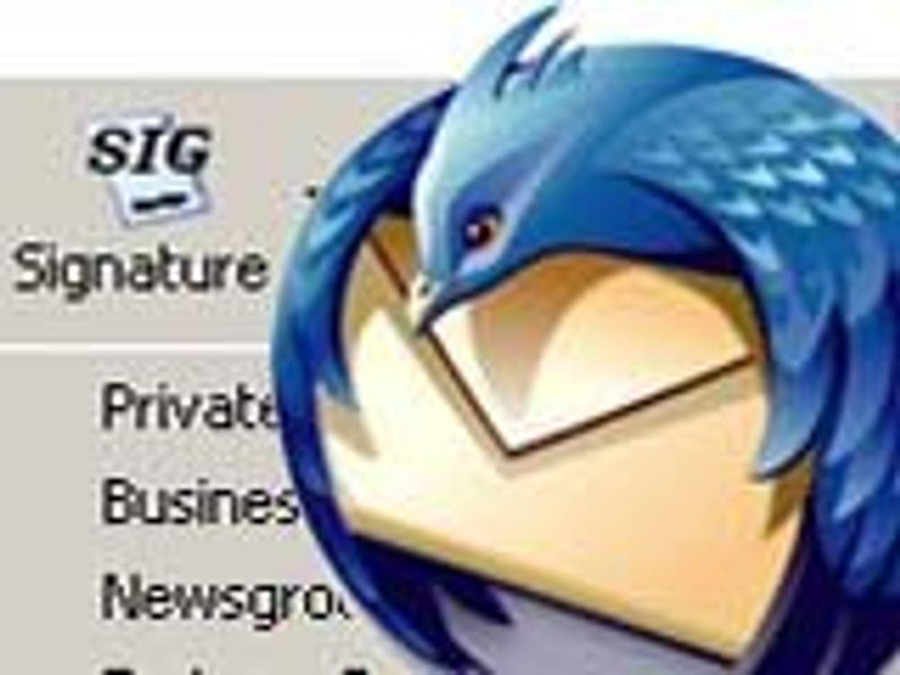 Ni gratis-tillegg gir deg grep om e-posten