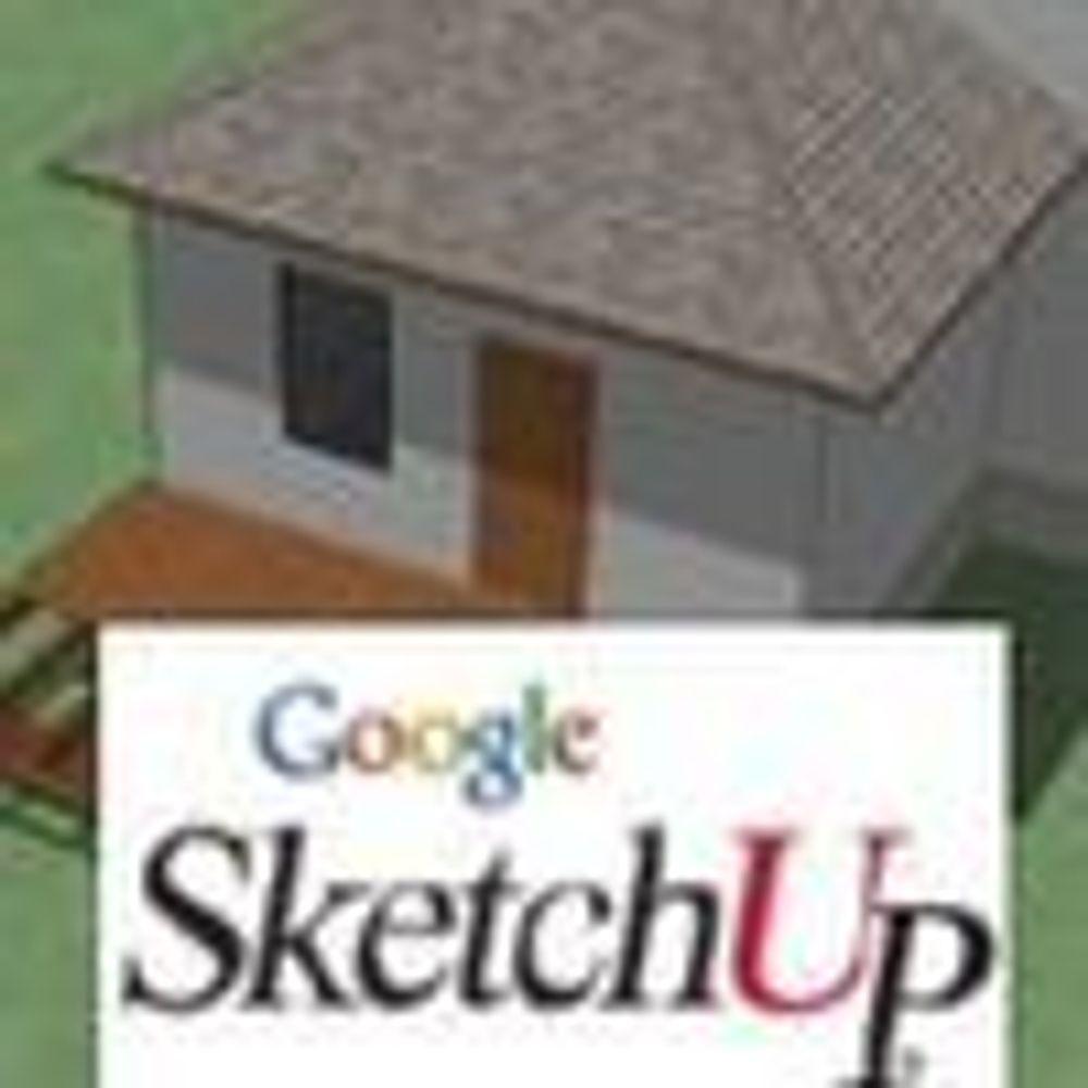 Google med gratis 3D-modellering