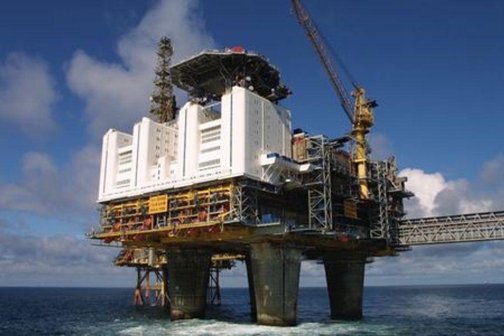 Vil løse oljesektorens problemer med RFID